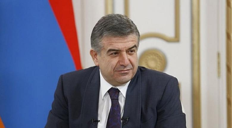 Ο Πούτιν προτρέπει τους Αρμένιους να λύσουν την πολιτική κρίση σε συνταγματικό πλαίσιο - Κεντρική Εικόνα
