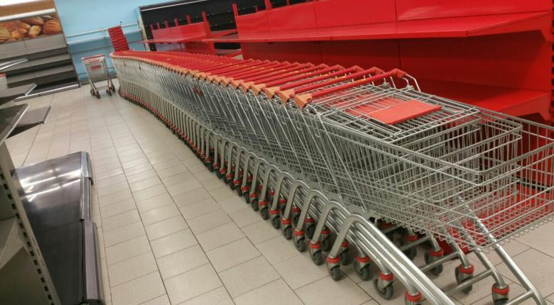 Μεγάλη αλυσίδα σούπερ μάρκετ «πίσω» από oλλανδική επένδυση στην Αλεξανδρούπολη - Κεντρική Εικόνα