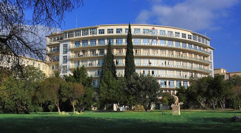 Το ΚΑΤ δεν είναι αποκλεισμένο απαντά στην ΠΟΕΔΗΝ η διοίκηση του νοσοκομείου - Κεντρική Εικόνα