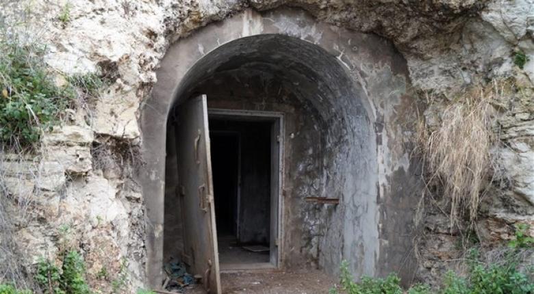 Πού βρίσκονται καταφύγια στην Αθήνα σε περίπτωση πολέμου (photo) - Κεντρική Εικόνα