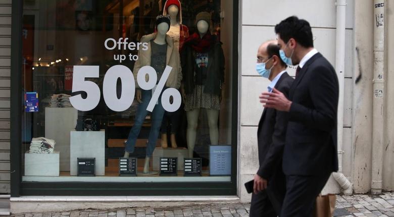 Click in shop: Τι ισχύει για δοκιμές, αλλαγές προϊόντων και πληρωμή με μετρητά - Κεντρική Εικόνα