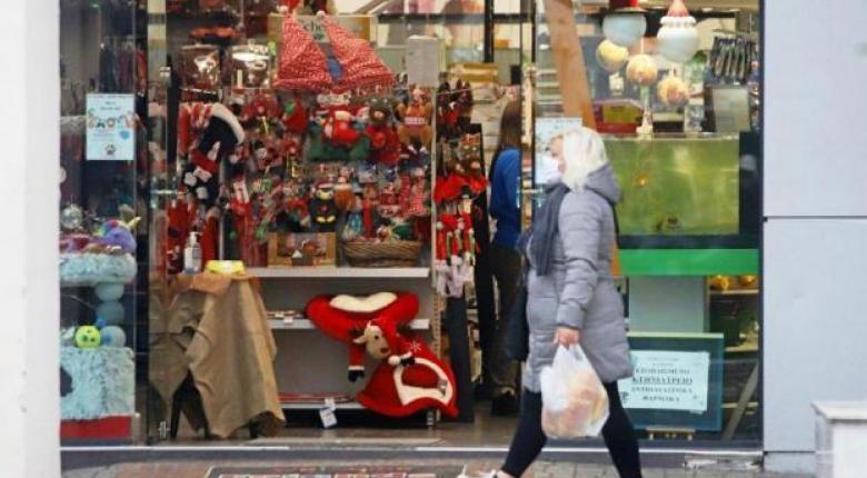 Τι ώρα θα κλείσουν σήμερα σούπερ μάρκετ και καταστήματα - Τι θα ισχύσει την παραμονή Πρωτοχρονιάς - Κεντρική Εικόνα
