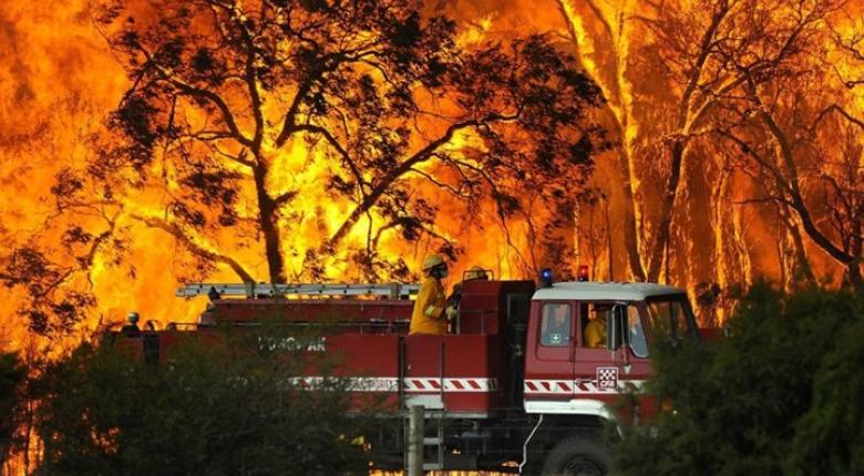 Πολύ υψηλός ο κίνδυνος πυρκαγιάς για αύριο σε Αττική και άλλες τέσσερις Περιφέρειες στα ανατολικά - Κεντρική Εικόνα