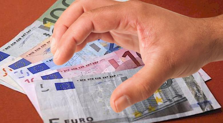 «Άσφαιρες» οι περισσότερες κατασχέσεις λογαριασμών -Τι αλλάζει - Κεντρική Εικόνα