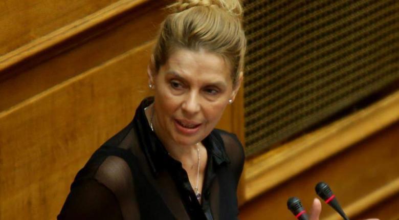 Παπακώστα: Δεν θα είναι υποψήφια στις ευρωεκλογές με τον ΣΥΡΙΖΑ - Κεντρική Εικόνα
