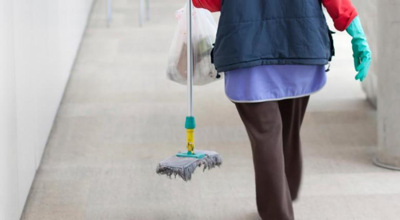 Νέα βαριά καταδίκη καθαρίστριας-μητέρας 13 παιδιών για πλαστό απολυτήριο!  - Κεντρική Εικόνα