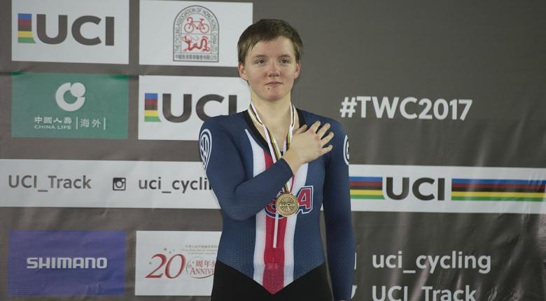 Αυτοκτόνησε παγκόσμια πρωταθλήτρια και Ολυμπιονίκης της ποδηλασίας - Κεντρική Εικόνα