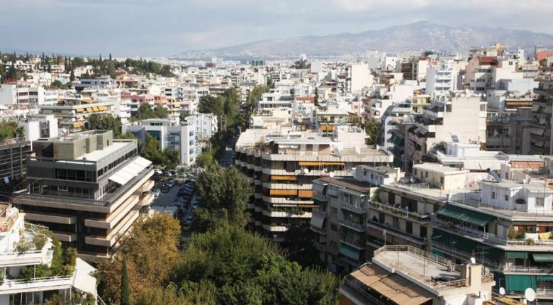 Ουραγός  η Ελλάδα σε λίστα με τις 55 σημαντικότερες αγορές κατοικίας του κόσμου (Πίνακας) - Κεντρική Εικόνα