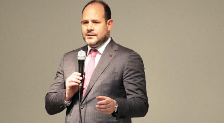 Νέος Γενικός Γραμματέας Ιδιωτικών Επενδύσεων και ΣΔΙΤ ο Ορέστης Καβαλάκης - Κεντρική Εικόνα