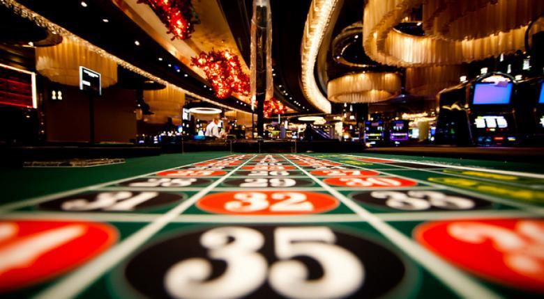 Σε δημόσια διαβούλευση το σχέδιο Κανονισμού Καζίνο από την ΕΕΕΠ - Κεντρική Εικόνα