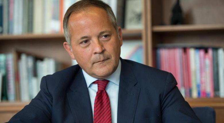 Κερέ: Η ΕΚΤ είναι έτοιμη να αναλάβει δράση, αν χρειασθεί - Κεντρική Εικόνα