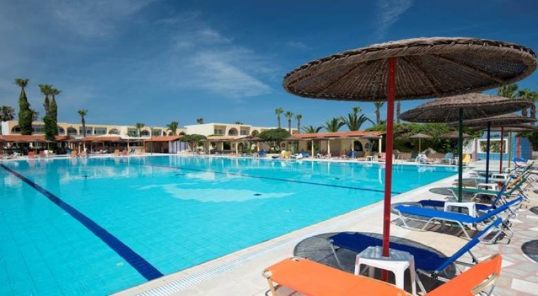 Σε ποιο ελληνικό νησί σχεδιάζουν πάνω από 1.100 νέα ξενοδοχεία - Κεντρική Εικόνα