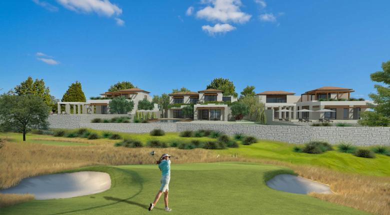 Killada Hills: Η νέα επένδυση-μαμούθ €400 εκατ. με γκολφ και πεντάστερο - Κεντρική Εικόνα