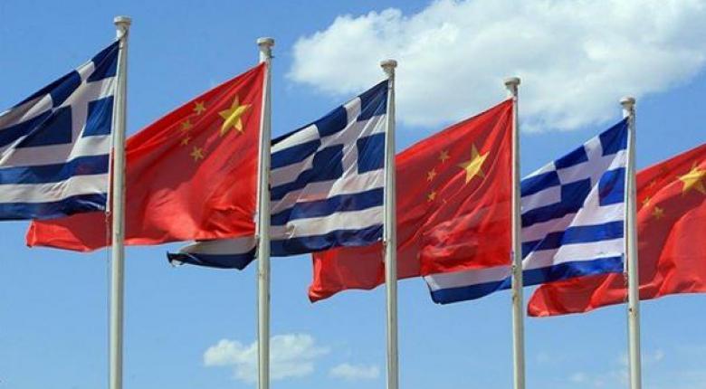 Βραβείο σε καθηγήτρια που μαθαίνει ελληνικά σε κινέζους φοιτητές στη Σαγκάη - Κεντρική Εικόνα