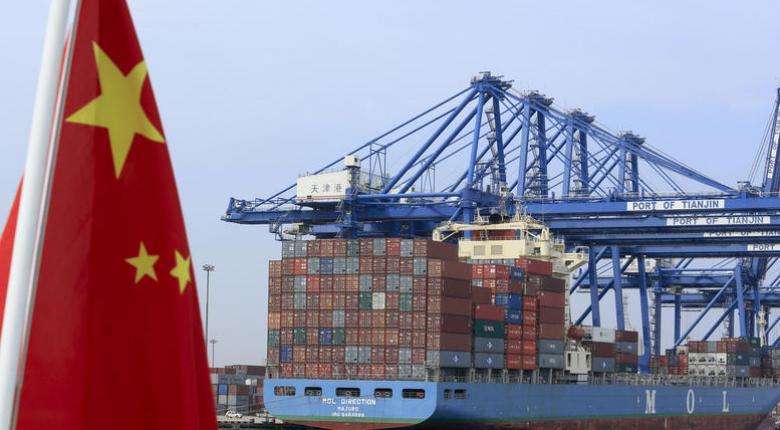 «Φουντώνει ο πόλεμος» ΗΠΑ - Κίνας - Κεντρική Εικόνα
