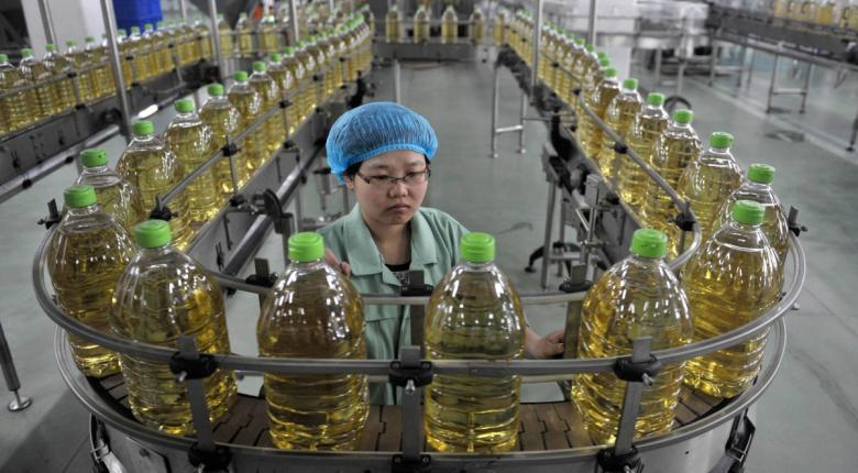Μεγάλη αύξηση 5,4% σημείωσε η βιομηχανική παραγωγή τον Μάιο - Κεντρική Εικόνα