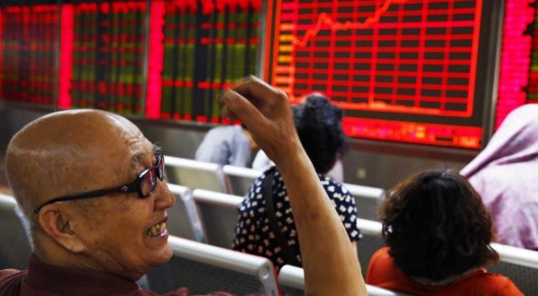 Ο Τραμπ εξετάζει το ενδεχόμενο διαγραφής κινεζικών εταιριών από τις αμερικανικές χρηματιστηριακές αγορές - Κεντρική Εικόνα