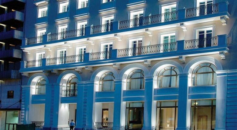 Την ολοκλήρωση της αγοράς του King George ανακοίνωσε η ΛΑΜΨΑ - Κεντρική Εικόνα