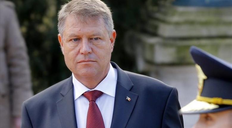 Κλ. Γιοχάνις: Η Ρουμανία υποστηρίζει την πρόσκληση για ένταξη στη Β. Μακεδονία - Κεντρική Εικόνα