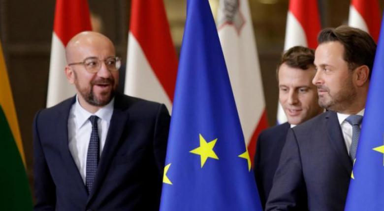 Σύνοδος Κορυφής: Σε συμφωνία για το κλίμα κατέληξαν οι Ευρωπαίοι ηγέτες - Δεν δεσμεύτηκε η Πολωνία - Κεντρική Εικόνα