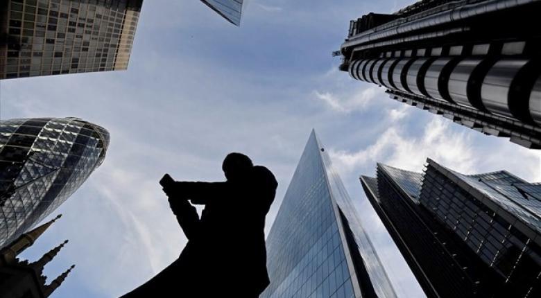 «Ρεκόρ» απαισιοδοξίας των CEO για την παγκόσμια ανάπτυξη - Κεντρική Εικόνα
