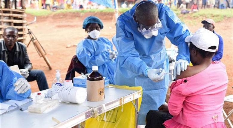 Κονγκό: Στους 49 οι νεκροί από τον Έμπολα - Κεντρική Εικόνα