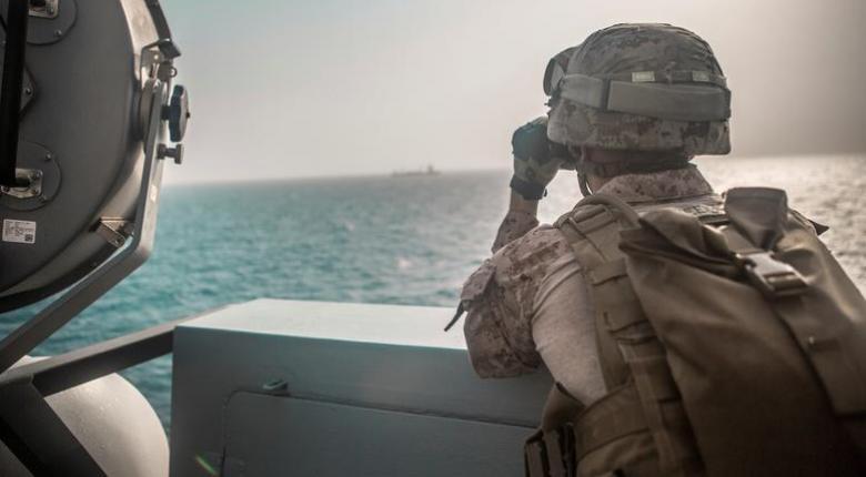Ιράν: Το μόνο που θα κάνει μια ευρωπαϊκή ναυτική αποστολή στον Κόλπο είναι να στείλει ένα εχθρικό μήνυμα - Κεντρική Εικόνα