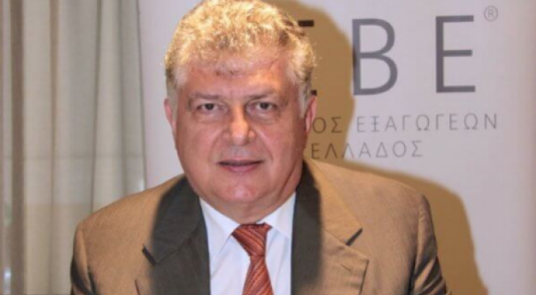 Κωνσταντόπουλος (ΣΕΒΕ): Κρίσιμη η περίοδος για τον κόσμο της εξωστρέφειας στη χώρα - Κεντρική Εικόνα