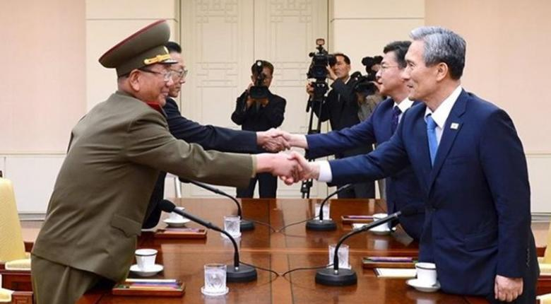 Νότια Κορέα: Αποκλιμακώνεται η στρατιωτική ένταση με τη Βόρεια Κορέα - Κεντρική Εικόνα