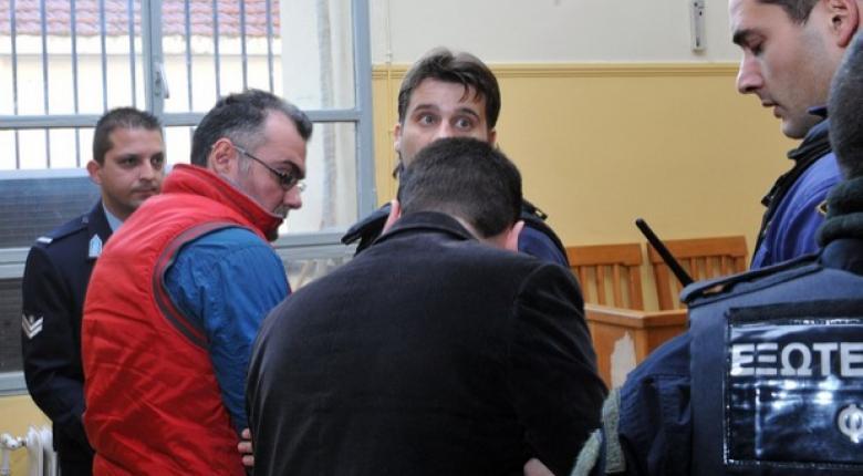 Για τις 26 Μαρτίου διακόπηκε η δίκη του Κορκονέα - Κεντρική Εικόνα