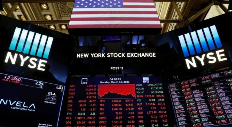 Κορωνοϊός: Δραματική εκτίμηση S&P Global - Παγκόσμια ύφεση, αύξηση 10% χρεοκοπιών! - Κεντρική Εικόνα