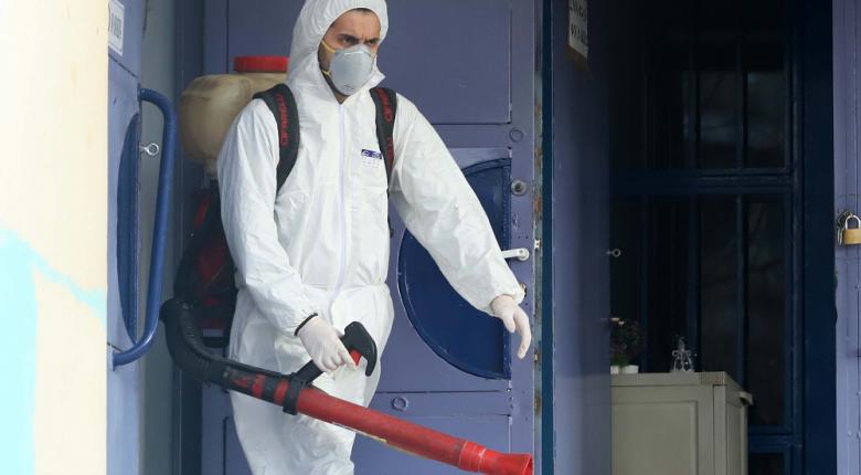 Γερμανικός Τύπος: Ανησυχία για τα εισαγόμενα κρούσματα στην Ελλάδα - Κεντρική Εικόνα