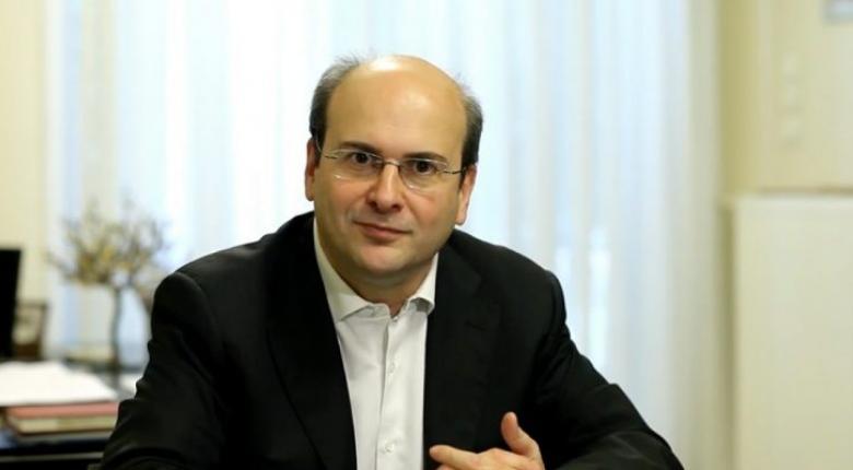 Ο Κ. Χατζηδάκης «μαλώνει» σε εκπομπή της δημοσιογράφο της ΕΡΤ για το... ατόπημά της (video) - Κεντρική Εικόνα