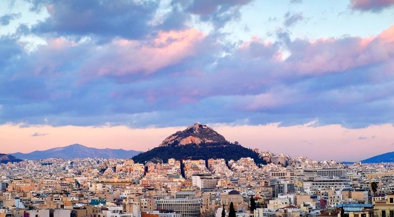 Σαρώνει το Airbnb στο Κουκάκι-Ένα στα 10 διαμερίσματα για ενοίκιο - Κεντρική Εικόνα