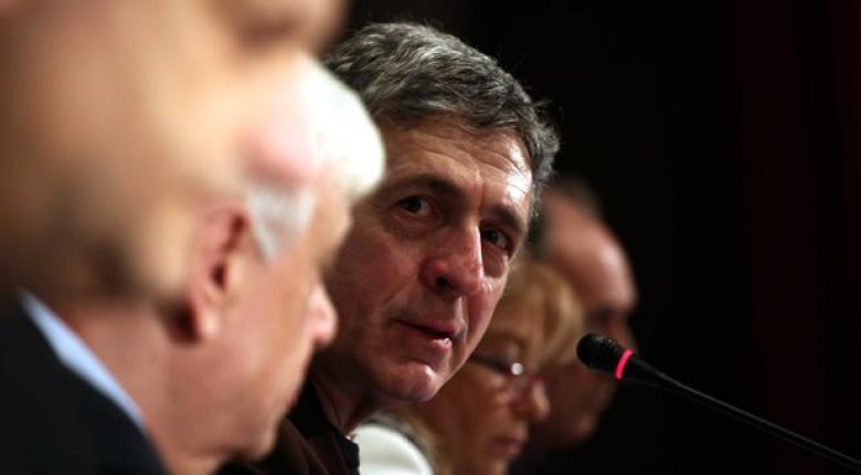«Βόμβα» Κούλογλου: Πρώην υπουργός ζήτησε να υπαχθεί ως προστατευόμενος μάρτυρας στο FBI - Κεντρική Εικόνα