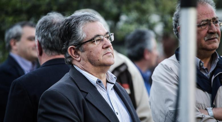 Κουτσούμπας: Κάθε φορά που ο Τσίπρας ετοιμάζεται για αντιλαϊκή επιλογή, καταφεύγει σε αήθη επίθεση στο ΚΚΕ - Κεντρική Εικόνα