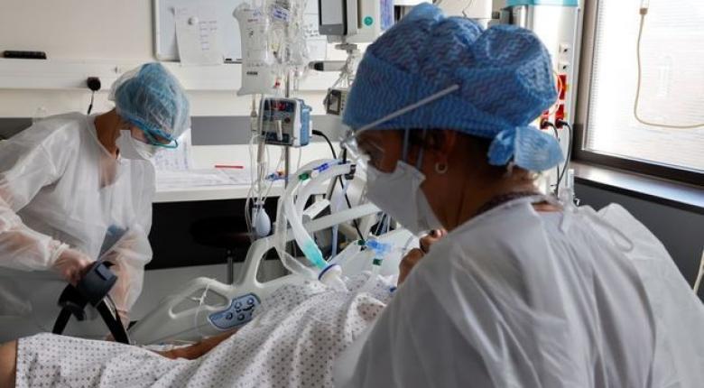 ΟΟΣΑ: Επενδύστε στο υγειονομικό προσωπικό - Ελλείψεις στην Ευρώπη - Κεντρική Εικόνα