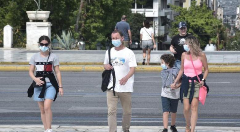 «Τσουνάμι» κορωνοϊού σαρώνει την Ελλάδα: 667 νέα κρούσματα - Κεντρική Εικόνα