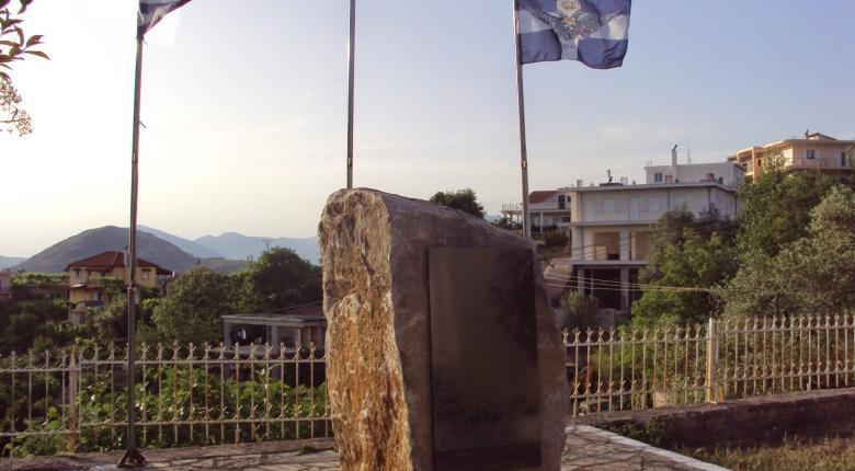 Αλβανία: Άγνωστοι ανατίναξαν το μνημείο του ομογενή αγωνιστή Θύμιου Λώλη - Κεντρική Εικόνα