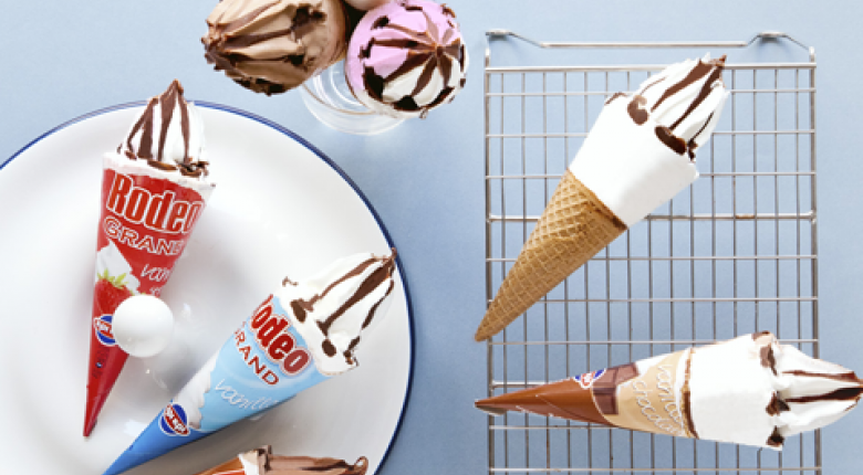 Νέο deal Κρι-Κρι και Παπαδοπούλου στον τομέα του παγωτού - Κεντρική Εικόνα