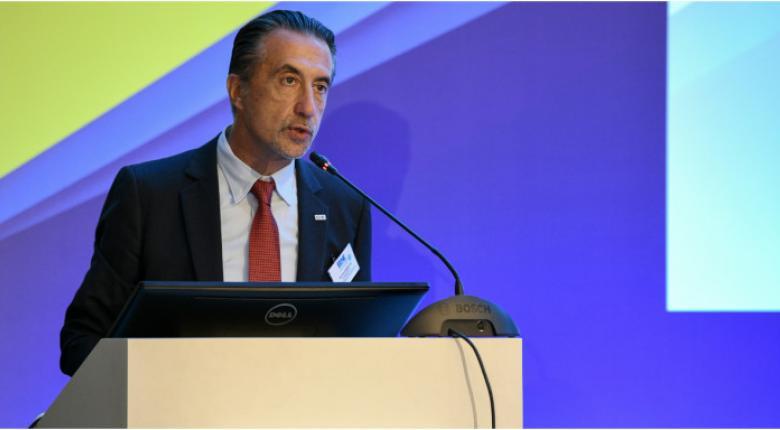 Κρίστιαν Χατζημηνάς (αντιπρόεδρος ΕΕΝΕ & πρόεδρος EFA Group): Τι χρειάζεται η Ελλάδα για να σταθεί ξανά στα πόδια της - Κεντρική Εικόνα