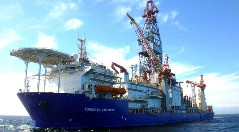 Κύπρος: Πρώτη γεώτρηση από TOTAL-ENI στον «Κρόνο» στο τεμάχιο «6» - Κεντρική Εικόνα
