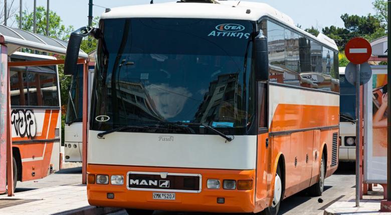 Αλλαγές σε δρομολόγια, εισιτήρια και αφετηρίες των ΚΤΕΛ Αττικής - Κεντρική Εικόνα