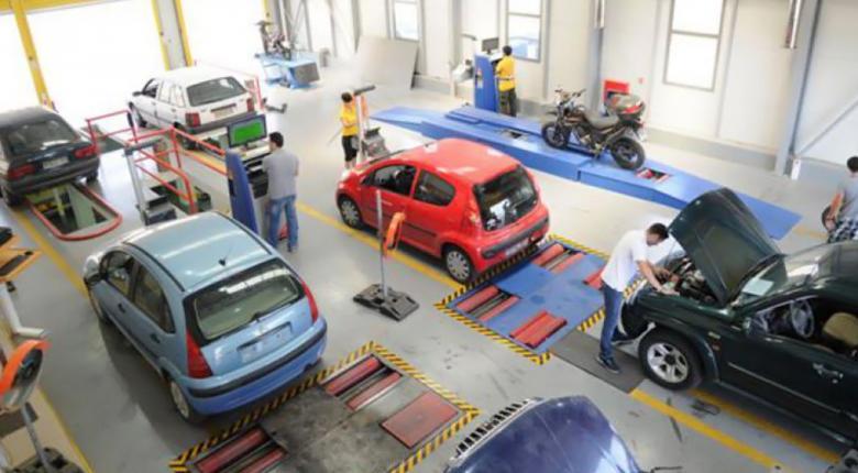Ο «κρυφός» κίνδυνος να «κοπούν» τουλάχιστον 1,5 εκατ. οχήματα από το ΚΤΕΟ - Κεντρική Εικόνα