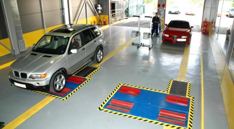 ΚΤΕΟ: Ποια αυτοκίνητα θα περνάνε πλέον κάθε χρόνο από έλεγχο - Κεντρική Εικόνα