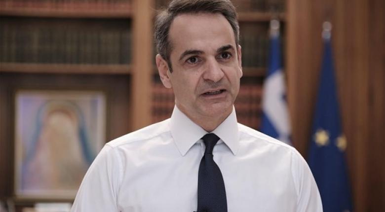 Μητσοτάκης στη Bild: Τα λουκέτα στις ελληνικές λιγνιτικές μονάδες θα ωφελήσουν τις... γερμανικές εταιρείες! - Κεντρική Εικόνα