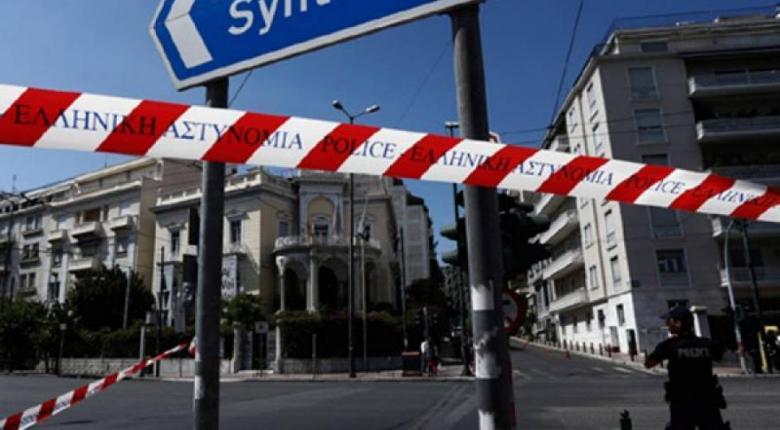 Κυκλοφοριακές ρυθμίσεις: Διακοπή κυκλοφορίας στο κέντρο της Αθήνας - Κεντρική Εικόνα