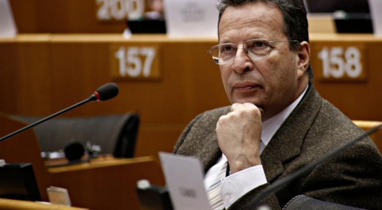 Κύρτσος: Υπάρχει καλή διάθεση στις Βρυξέλλες, να μη μείνουμε πίσω στα έσοδα - Κεντρική Εικόνα