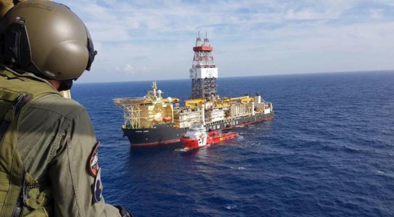 Υιοθετήθηκαν οι κυρώσεις κατά της Τουρκίας για τις γεωτρήσεις - Κεντρική Εικόνα