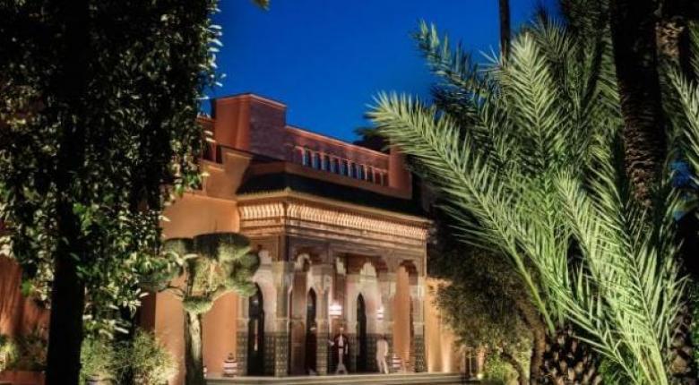 Πωλείται το θρυλικό ξενοδοχείο La Mamounia στο Μαρόκο (pics) - Κεντρική Εικόνα
